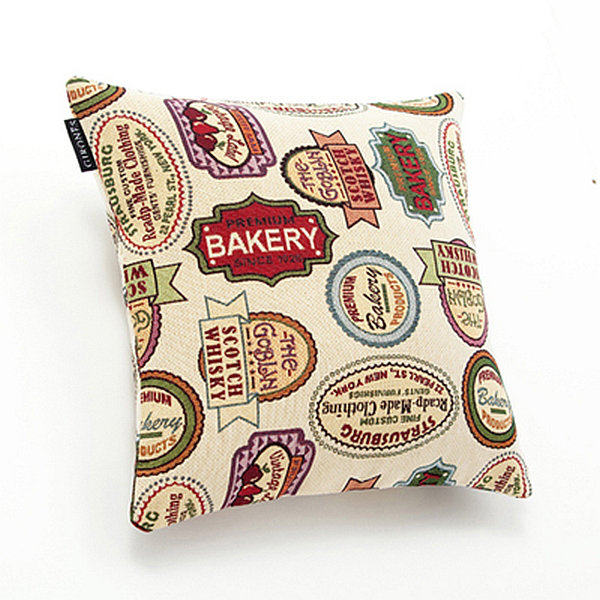 Albany Girones Bakery Cushion - Product code: Girones Bakery