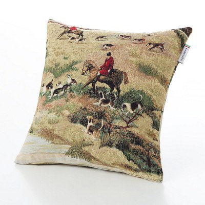 Image of Albany Cushions Girones Foxhounds C2, Girones Foxhounds C2