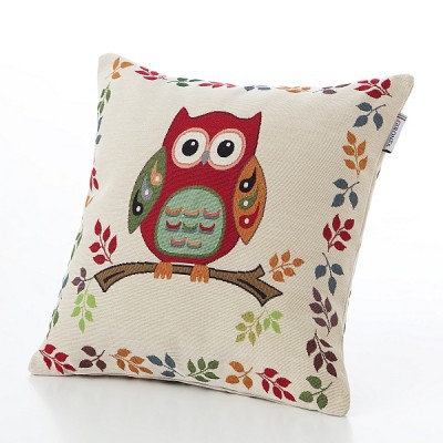Image of Albany Cushions Girones The Owl Five C, Girones The Owl Five