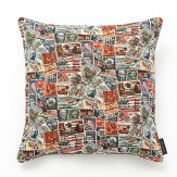 Albany Girones Sello Cushion - Product code: Girones Sello