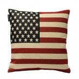 Albany Girones USA Flag Cushion - Product code: Girones USA Flag