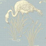 Arthouse Lagoon  Soft Blue Wallpaper - Product code: 252605