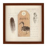 Arthouse Duck,Goose & Pheasant Framed Prints Art
