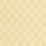 Baker Lifestyle Kashmira  Yellow Wallpaper