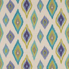 Scion Amala  Azure/Lime/Taype Fabric - Product code: 120302