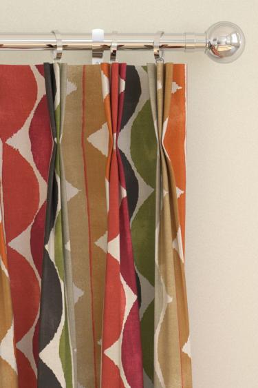 Yoki Curtains By Scion