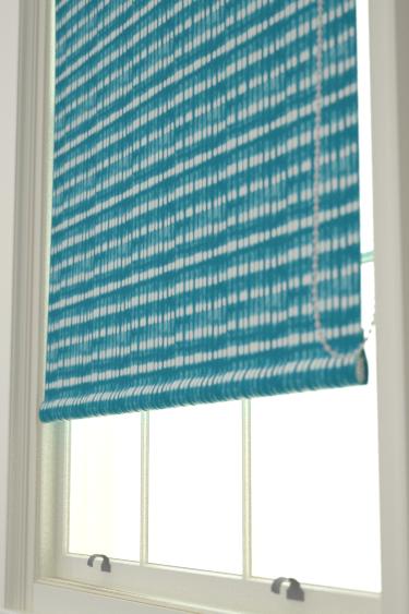 Scion Kali  Turquoise/Jasmine Blind - Product code: 120324