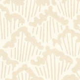 Farrow & Ball Aranami  Cream Wallpaper