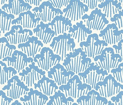 Image of Farrow & Ball Wallpapers Aranami , BP 4604
