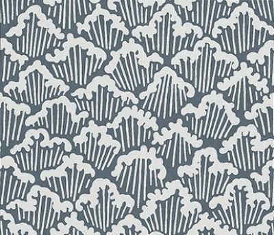 Image of Farrow & Ball Wallpapers Aranami , BP 4605