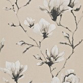 Harlequin Lotus  Rose Gold Wallpaper - Product code: 110878