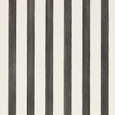 Christian Lacroix Beach Club Black Black / White Wallpaper