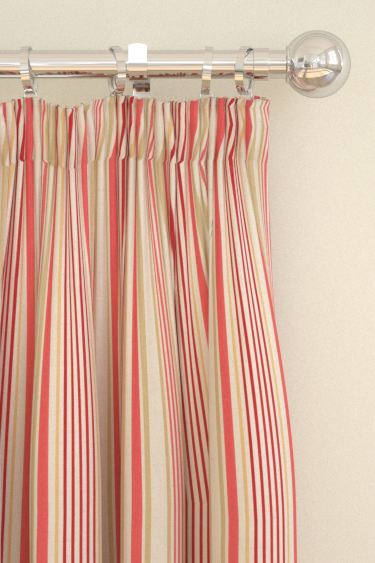 Studio G Belle Old Rose Curtains - Product code: F0620/04