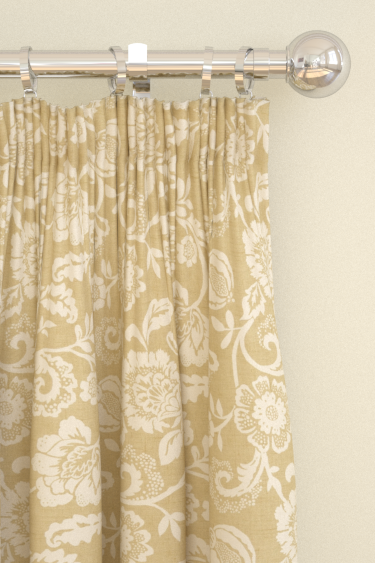 Studio G Eliza Sage Curtains - Product code: F0621/05