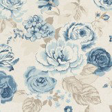 Studio G Genevieve Chambray Fabric