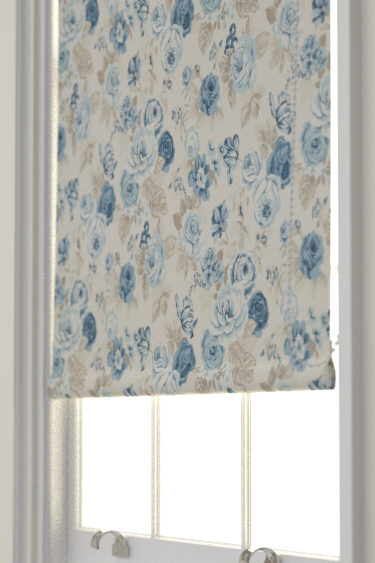Studio G Genevieve Chambray Blind - Product code: F0622/01