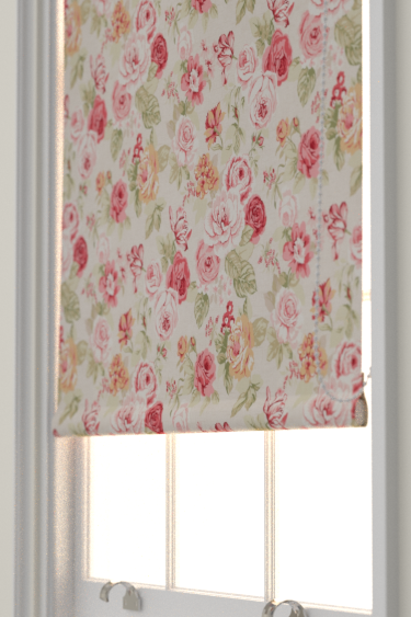 Studio G Genevieve Old Rose Blind - Product code: F0622/04