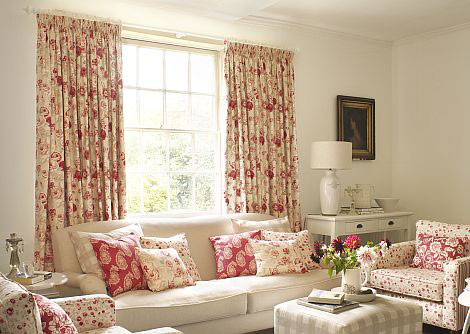 Curtains Ideas curtains matching wallpaper : Wallpaper and fabric online : Wallpaper Direct USA
