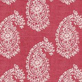 Studio G Harriet Raspberry Fabric
