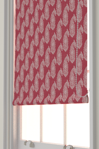 Studio G Harriet Raspberry Blind - Product code: F0623/04