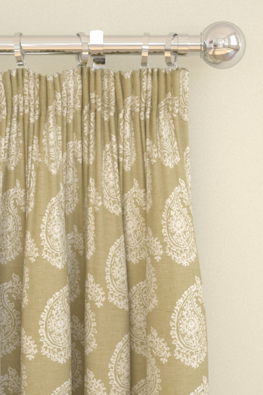 Studio G Harriet Sage Curtains - Product code: F0623/05