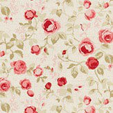 Studio G Maude Old Rose Fabric