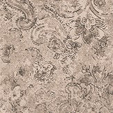 Matthew Williamson Latania Taupe Wallpaper - Product code: W6653-02