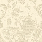 Cole & Son Chippendale China Stone Wallpaper