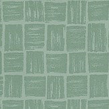 Nina Campbell Mahayana Jade Wallpaper