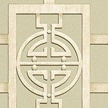Nina Campbell Sansui Sage Wallpaper - Product code: NCW4181-03