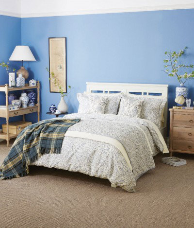 Image of Morris Duvet covers Willow Bough King Size Duvet, 105010
