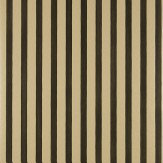 Christian Lacroix Beach Club Dore Metallic Gold / Black Wallpaper
