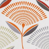Prestigious Dandelion  Amber Fabric