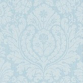 Sanderson Fabienne  Wedgwood Wallpaper - Product code: 214073