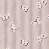 Prestigious Amie Tropical Pink Fabric