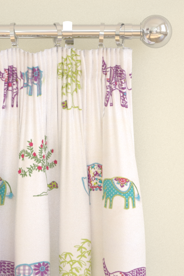 Prestigious Tara Multi Curtains