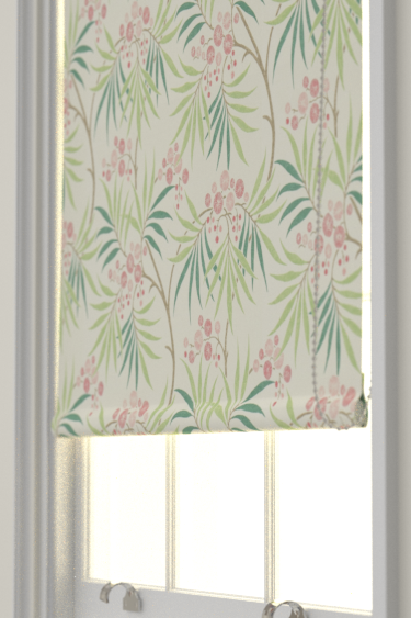 Sanderson Arberella  Rose/Ivory Blind - Product code: 223585