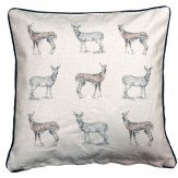 Arthouse Deer Cushion - Product code: 008255