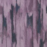 Designers Guild Patola  Amethyst Wallpaper