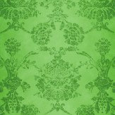 Designers Guild Sukumala  Emerald Wallpaper