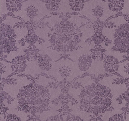 Designers Guild Sukumala Lino  Thistle Wallpaper main image