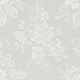 Sanderson Lyon Dove / Ivory Wallpaper - Product code: 214094