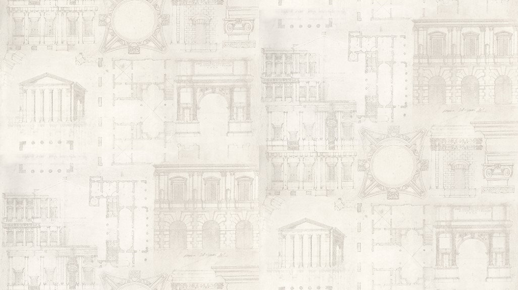 Image of Andrew Martin Wallpapers Augustus Stone, AG01 - Stone