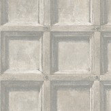 Andrew Martin Jacobean Ash Wallpaper - Product code: JC03 - Ash