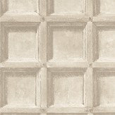 Andrew Martin Jacobean Natural Wallpaper - Product code: JC05 - Natural