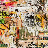 Galerie Torn Posters Mural - Product code: G45263