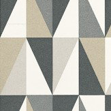 Prestigious Remix  Luxe Wallpaper - Product code: 1625/276