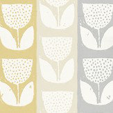 Prestigious Evie  Sunshine Wallpaper - Product code: 1630/503