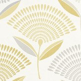 Prestigious Calia  Sunshine Wallpaper - Product code: 1622/503