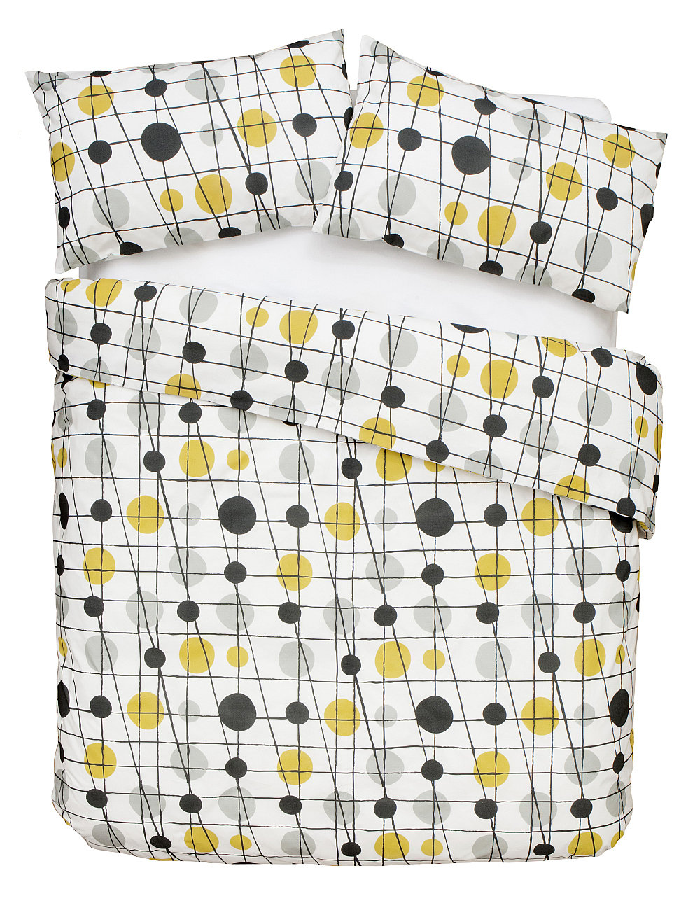Mini Moderns Pavilion Duvet Duvet Cover main image